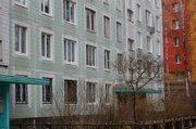 Раменское, 1-но комнатная квартира, ул. Свободы д.10, 2750000 руб.