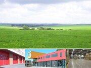 Промышленная земля общей площадью 2000 соток., 50000 руб.