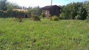 Горьковское или Носовихинское шоссе, 50 км от МКАД. Земельный участок, 650000 руб.