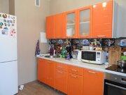 Шикарная двухкомнатная квартира в новом районе г. Люберцы