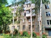 Пушкино, 2-х комнатная квартира, м-н Серебрянка д.55, 3000000 руб.