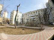 Продается трехкомнатная квартира 67м2 в Москве!