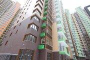 Одинцово, 2-х комнатная квартира, Сколковская д.3В, 4966885 руб.