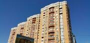 Квартира с панорамным видом под Ваш ремонт!