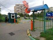 Москва, 3-х комнатная квартира, ул. Курганская д.3, 11700000 руб.
