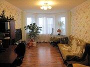 Предлагается к продаже просторная, светлая 3-к квартира