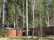 Загородный дом в лесу, Киевское шоссе, Кузнецово, поселок вик, охрана, 23000000 руб.