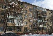 Фрязино, 2-х комнатная квартира, ул. Попова д.8, 2700000 руб.