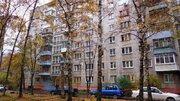 Продается 3-ая квартира г. Жуковский, ул. Наб.Циолковского, д. 20