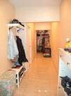 3-комнатная квартира в пешей доступности до станции метро