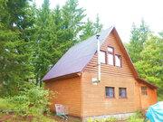Загородный дом 80 кв.м, 20 (30) соток у леса. 50 км. МКАД., 3900000 руб.