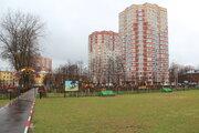 Ивантеевка, 1-но комнатная квартира, ул. Школьная д.1, 3250000 руб.
