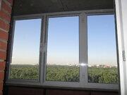 Балашиха, 1-но комнатная квартира, ул. Евстафьева д.1 к9, 3980000 руб.