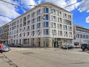 Квартира по адресу. Москва, ул. Остоженка, д. 11 (ном. объекта: .