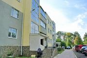 Продается 2-х комнатная квартира с дизайнерским ремонтом в Андреевке