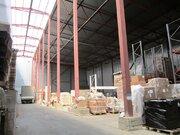 Сдается в аренду склад площадью 1404 кв.м. в Дмитрове, Заречье, 3840 руб.