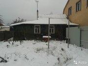 Продается часть дома с земельным участком в черте города Щелково, 3900000 руб.
