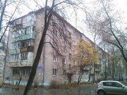 Электросталь, 1-но комнатная квартира, ул. Победы д.11 к2, 1650000 руб.