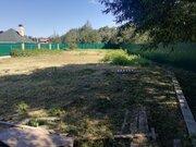 Продается участок 10 соток, Чеховский район, д. Ровки., 2360000 руб.