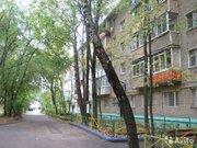 2-комн.кв-ра в Щелково, ул. Комсомольская, нормальное состояние