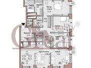 Москва, 4-х комнатная квартира, ул. Новослободская д.24, 73600000 руб.