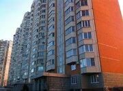 1-комнатная квартира в г. Красногорск, ул. Пушкинская, д. 21