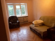 Продается 2-х комнатная квартира в п.Старая Руза, Рузский р.