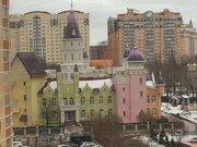 Продается 3-х комнатная квартира м. Домодедовская -совхоз им. Ленина
