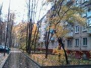 Продажа квартиры, м. Бибирево, Путевой проезд