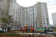 Королев, 1-но комнатная квартира, ул. Суворова д.16а, 3500000 руб.