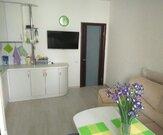 Раменское, 1-но комнатная квартира, Крымская д.1, 4100000 руб.