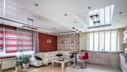 Продаётся видовая 3-х комнатная квартира в доме бизнес-класса.