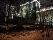 Продажа трёхкомнатной квартиры 1-ая Фрунзенская улица д. 6