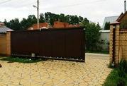Новый коттедж 300 кв.м. со всеми комм. на 13 сотках ИЖС. 35 км, 15850000 руб.