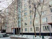 Продается 2х комнатная квартира м. Щелковская, ул, Уссурийская 8