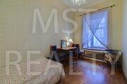 Москва, 4-х комнатная квартира, ул. Никитская Б. д.31, 39500000 руб.