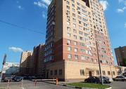 Щелково, 1-но комнатная квартира, ул. Центральная д.17, 4090000 руб.