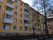 Клин, 1-но комнатная квартира, Бородинский проезд 24 д.24, 2060000 руб.