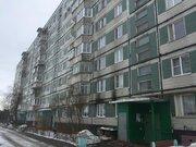 Глебовский, 3-х комнатная квартира, ул. Микрорайон д.41, 3548000 руб.