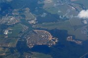 Дуплекс 250м2, на участке 12 соток, прописка Москва, 30 км от МКАД, 10750000 руб.