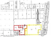 Лот: а6 Аренда офисно-складского блока, 5500 руб.