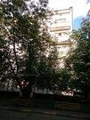Однокомнатная квартира м. Кузьминки