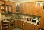 Продаётся 1-комнатная квартира по адресу Льва Яшина 5к2