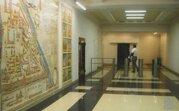 Офис 50м с ремонтом и мебелью в круглосуточном офисном центре у метро, 23000 руб.