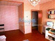 Москва, 1-но комнатная квартира, Берёзовая аллея д.5, 5750000 руб.