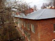 Деденево, 2-х комнатная квартира, ул. Московская д.22, 2200000 руб.