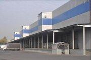 Аренда склада класса в+ м. Текстильщики, 4237 руб.