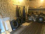 Продам гараж 21м2 в кооперативе Волга, 295000 руб.