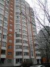 2-х комнатная квартира Нагорная