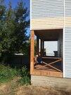 Купить дом из бруса в Чеховском районе г. Чехов, ул. Маркова, 3315000 руб.